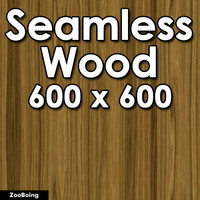 Wood 015 - Seamless