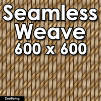 Cloth 011 - Weave