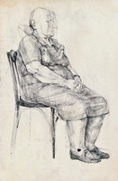an old woman (no.2)