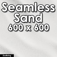 Alpha 003 - Sand