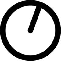 Clock preloader
