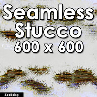 Stucco 006 - Seamless