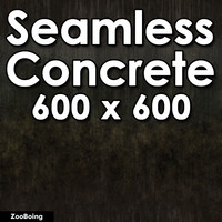 Concrete 004 - Seamless