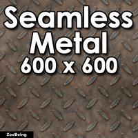 Metal 022 - Diamond Plate