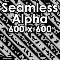 Alpha 023 - Tribal
