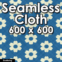 Cloth 016 - Seamless