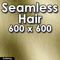 Hair 05 - Seamless