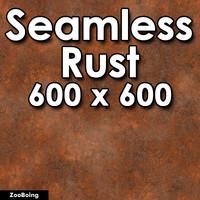 Metal 029 - Rust