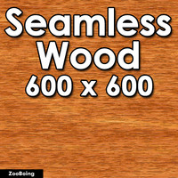 Wood 030 - Seamless