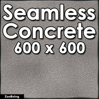 Concrete 008 - Sidewalk