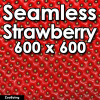 Food 018 - Strawberry