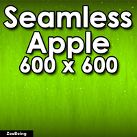 Food 021 - Apple