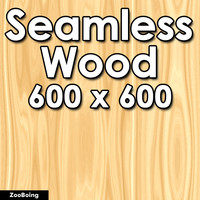 Wood 035 - Seamless