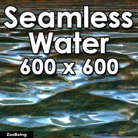 Water 008 - Seamless