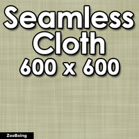 Cloth 001 - Seamless