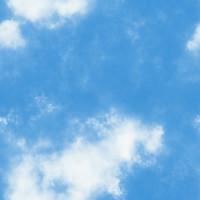 Sky 011 - Seamless Texture