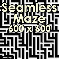 Alpha 035 - Maze