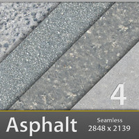 Asphalt Textures