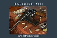 Kalender 2012 Germany