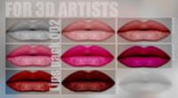 Lips pack 002