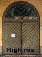 Door 012 4K