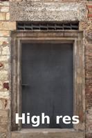 Door 017 4K
