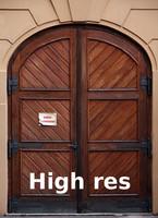 Door 025 4K