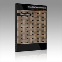 Door Mat Texture Pack 2