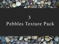 Pebbles Texture Pack