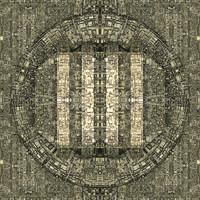 SCIFI texture deep 03