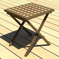 Table_Deck
