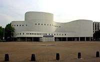 Duesseldorf city theatre