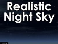 Sky 066 - Night Sky