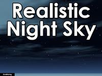 Sky 069 - Night Sky