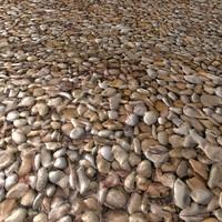 Pebbles Texture Tiled