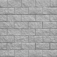 Tileable stone wall texture
