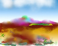 fantasy landscape22