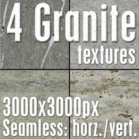 4 High Res Seamless Granite Textures Vol.01 part5