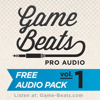 GameBeats Pro Audio: Free Audio Pack