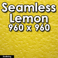 Food 012 - Lemon