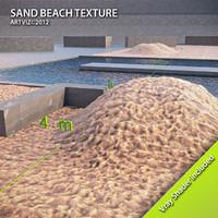Sandy Textures