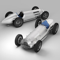 jpg - Antique Race Car