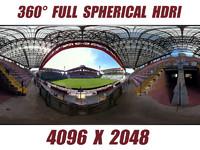 HDRI Stadium