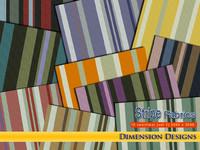 A3D Stripe Fabrics Vol2