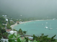 Tortola Sound