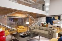 Liveroom cottege