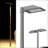Street Lamp Floor 01315se