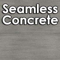 Concrete 002 - Seamless