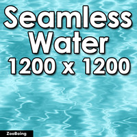 Water 019 - Seamless