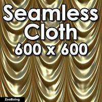 Cloth 002 - Drape